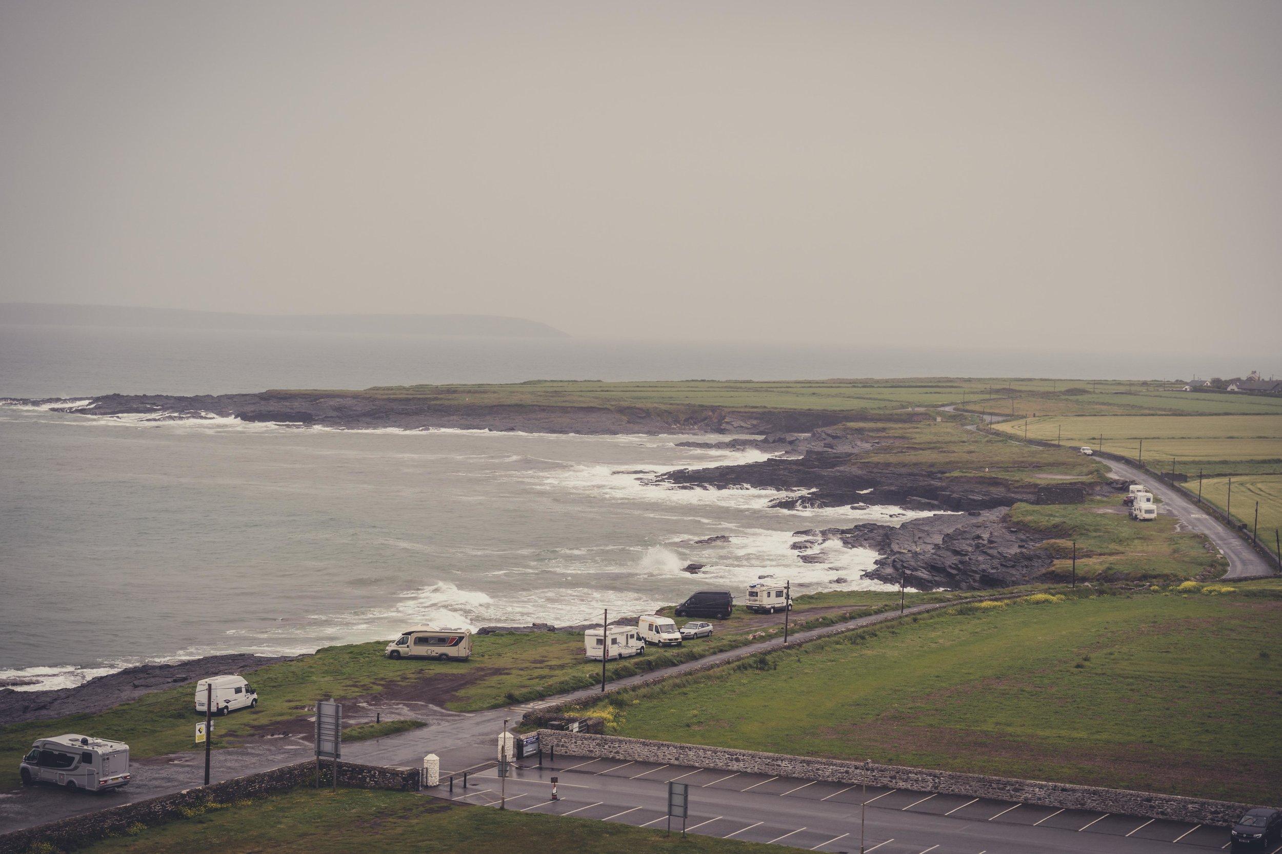 Hookhead Lighthouse wexford ireland stormy landscape.jpg