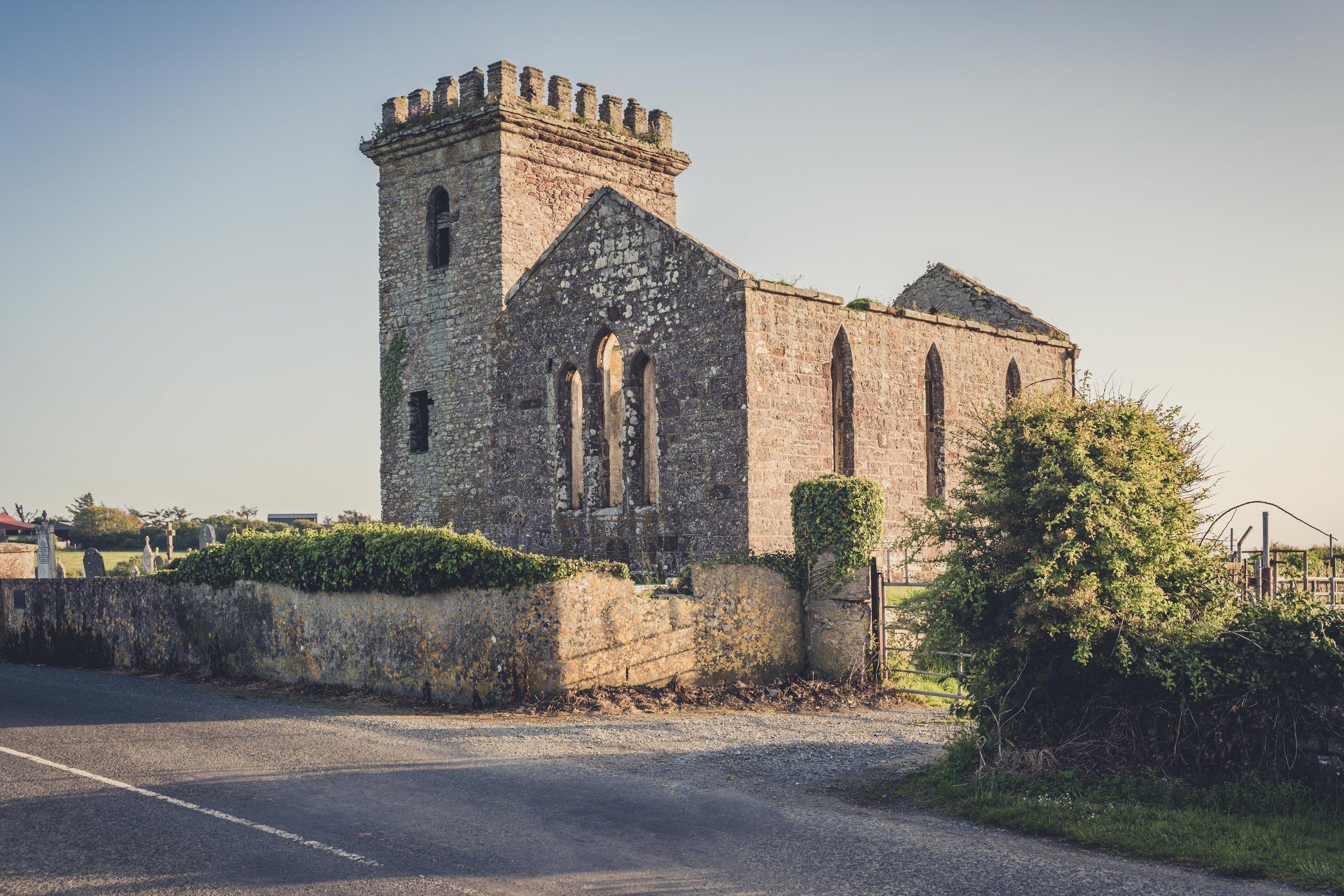 wexford ireland templars tower.jpg