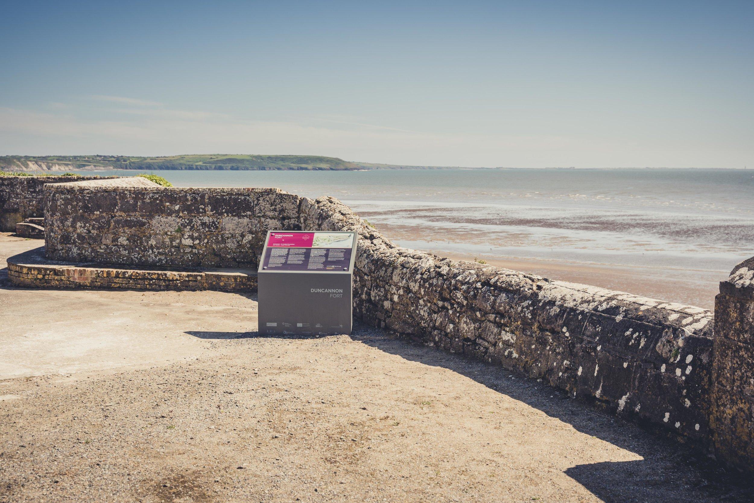 Duncannon Fort. Ireland.jpg