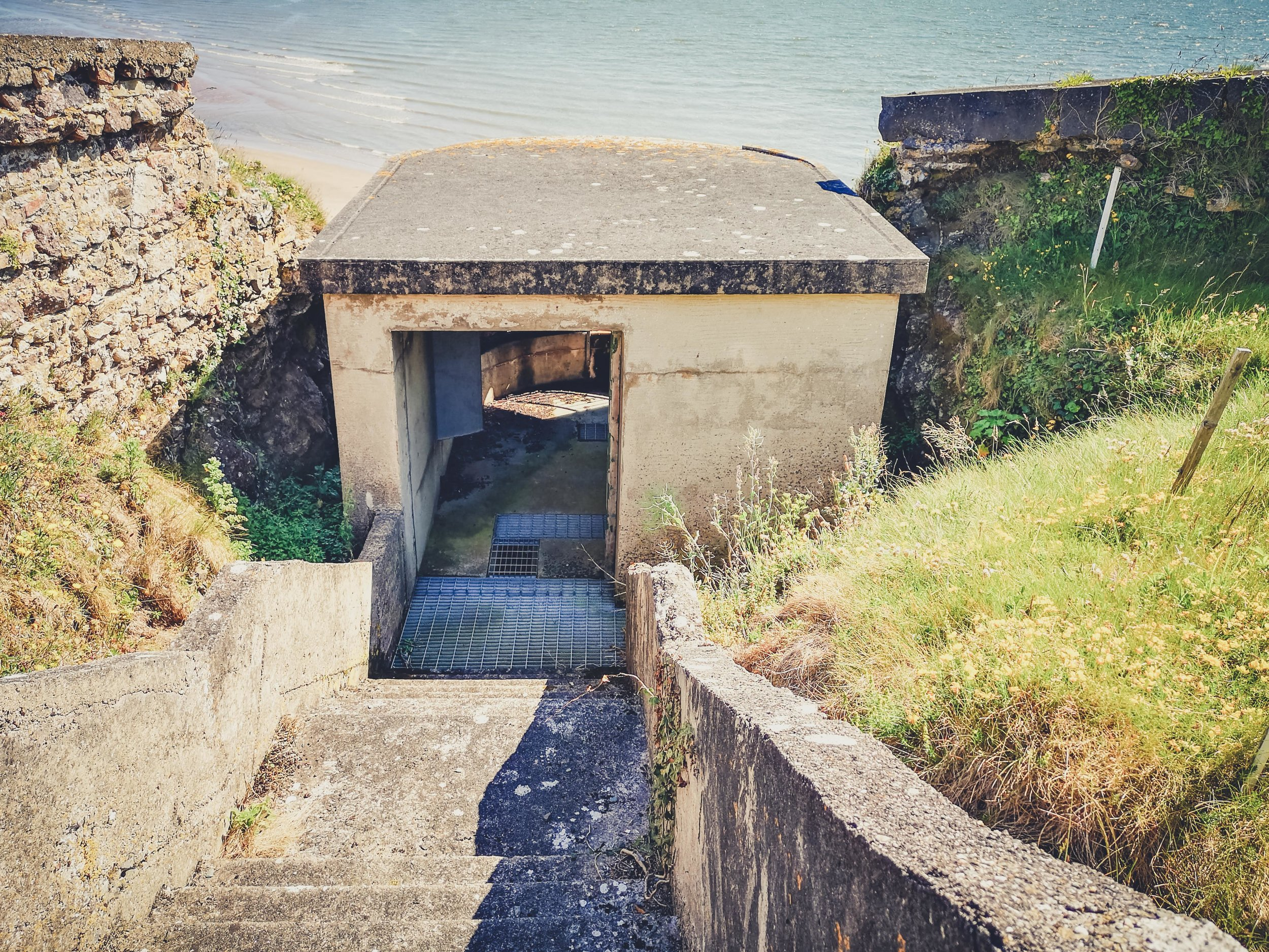 Duncannon Fort. Ireland Pillbox (2).jpg