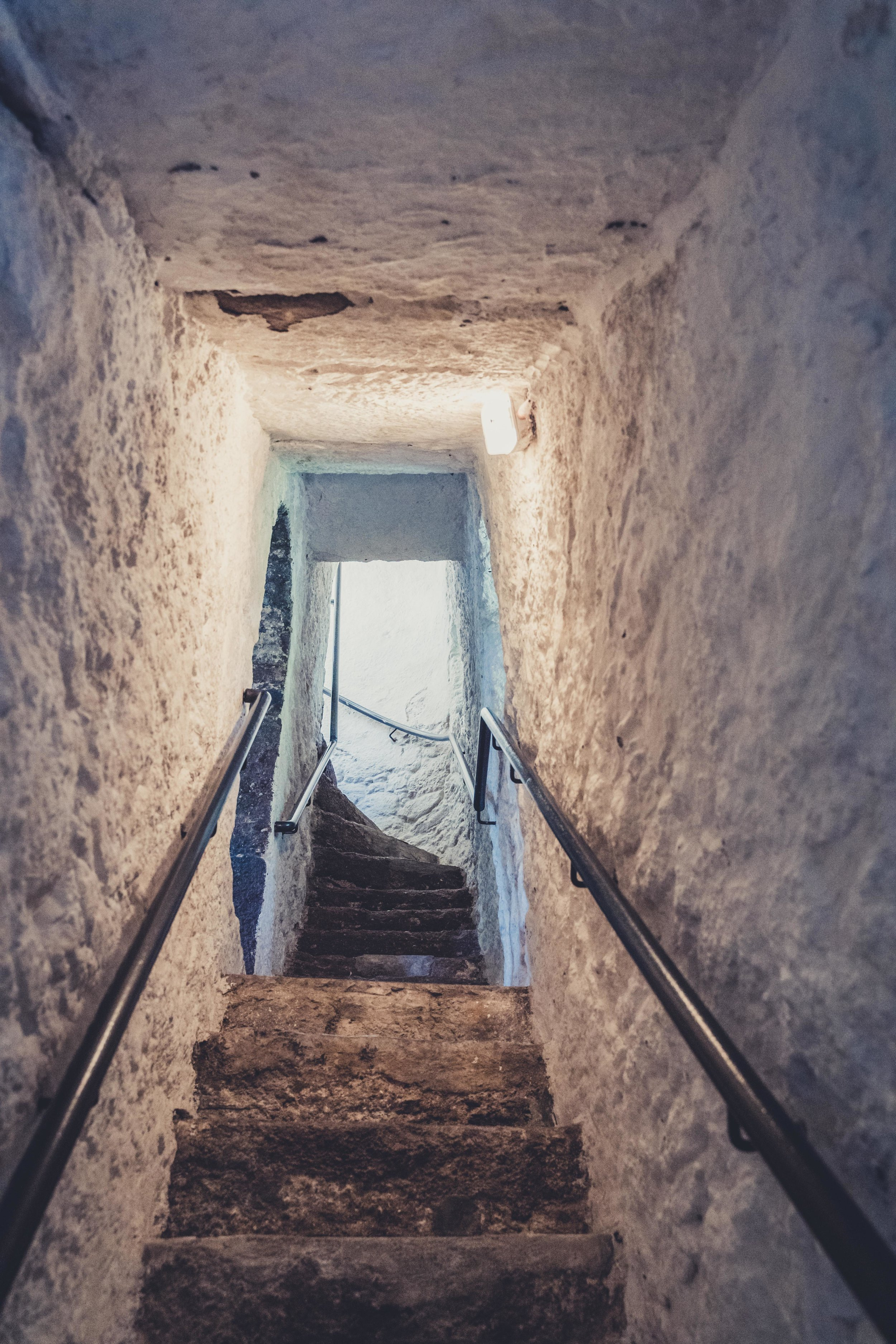 Ballyhack castle stairs.jpg