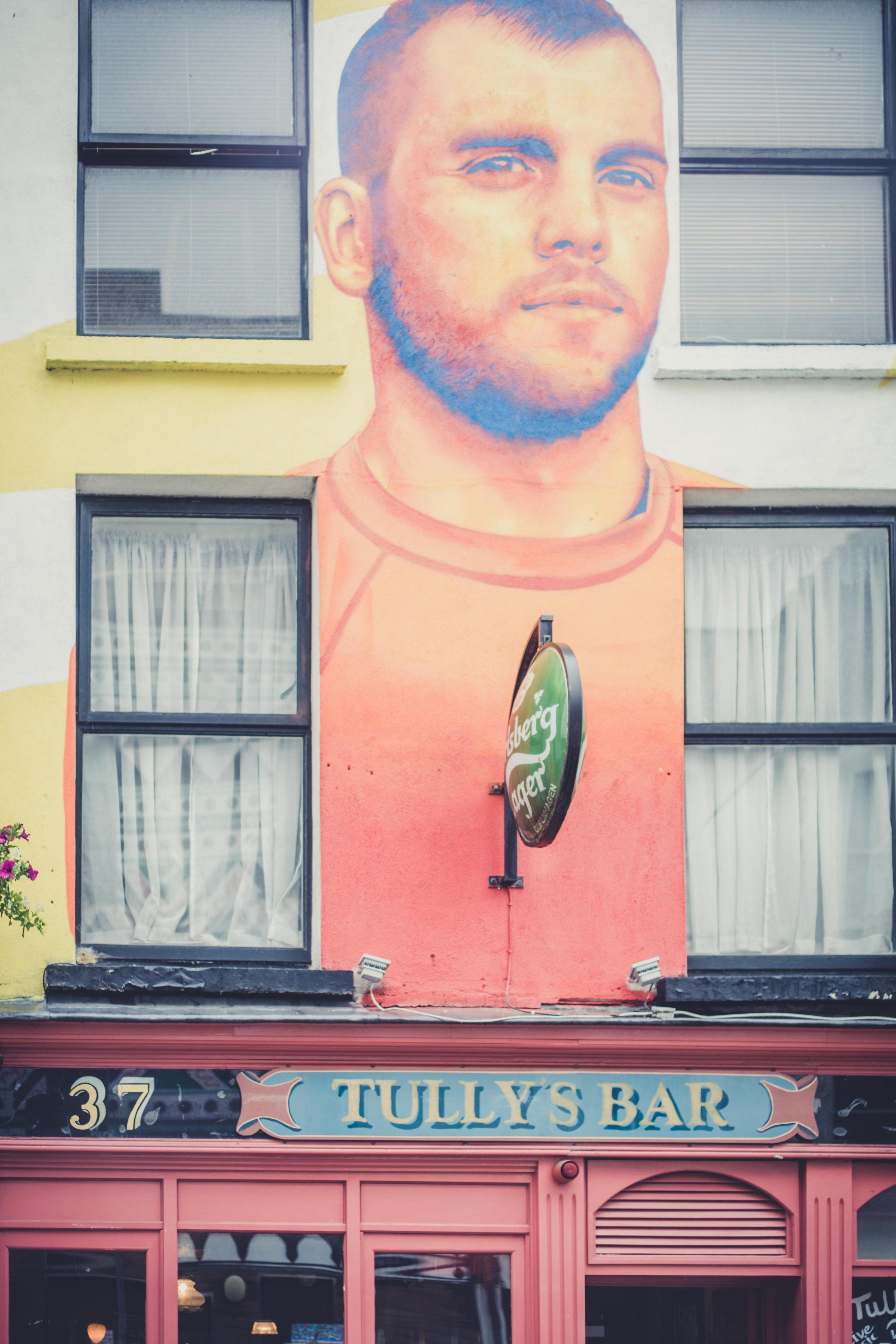 Tullys bar waterford ireland wall art.jpg