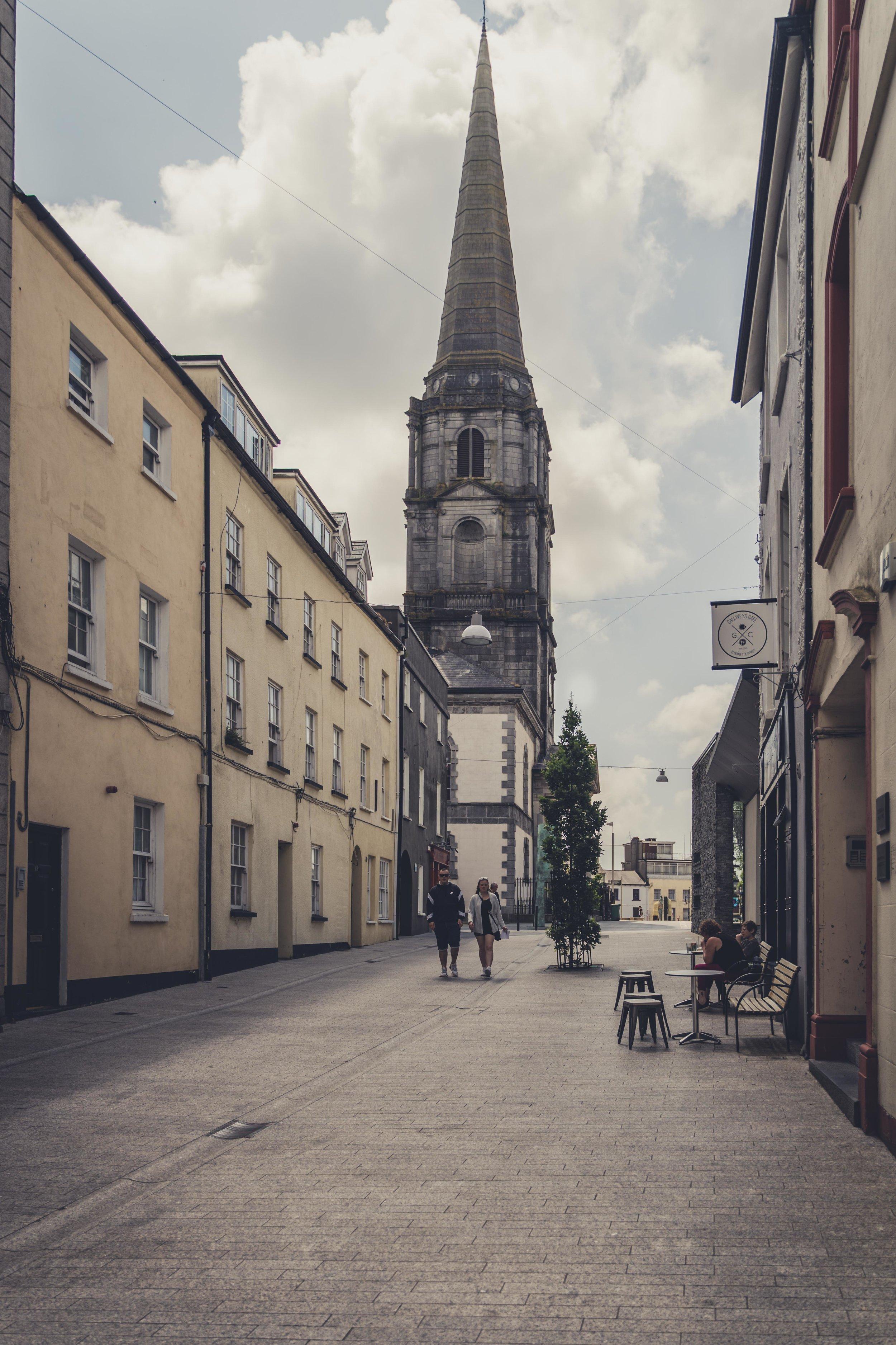 waterford city ireland viking triangle..jpg