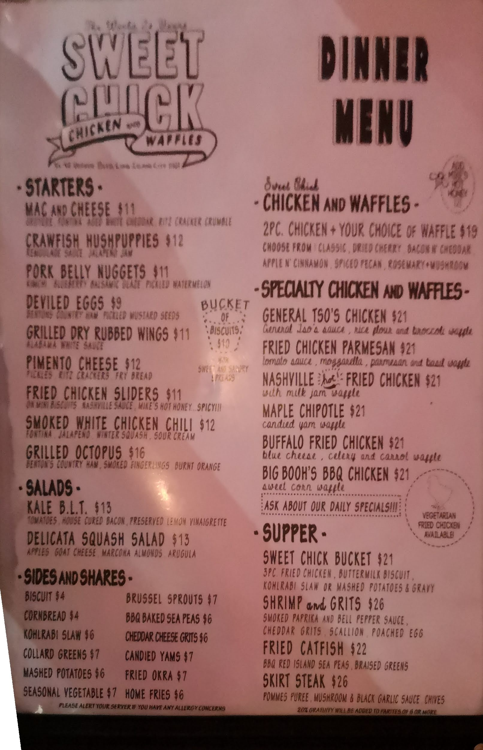 great menu at sweet chick long island city.jpg