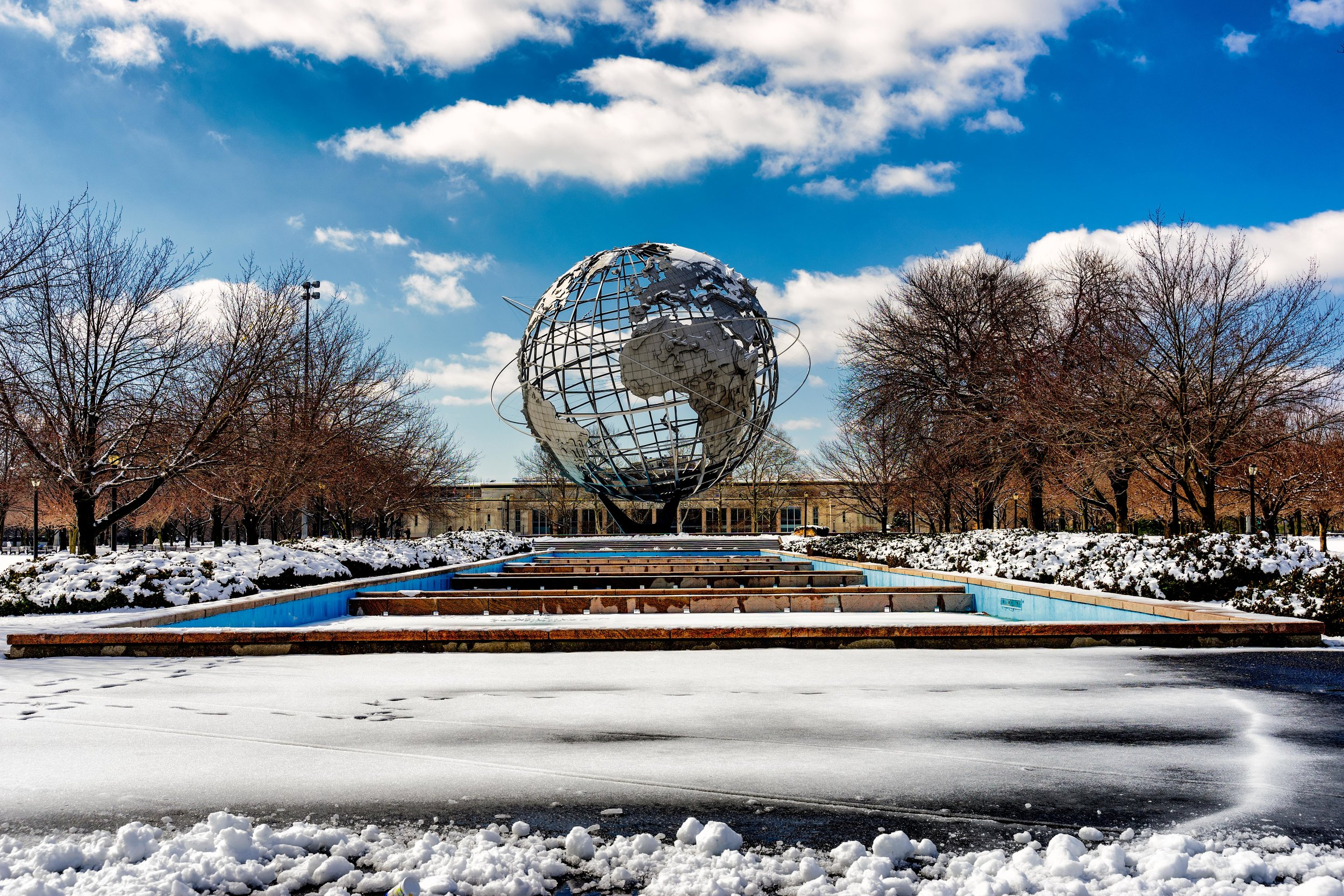 flushing meadows Unisphere,.jpg