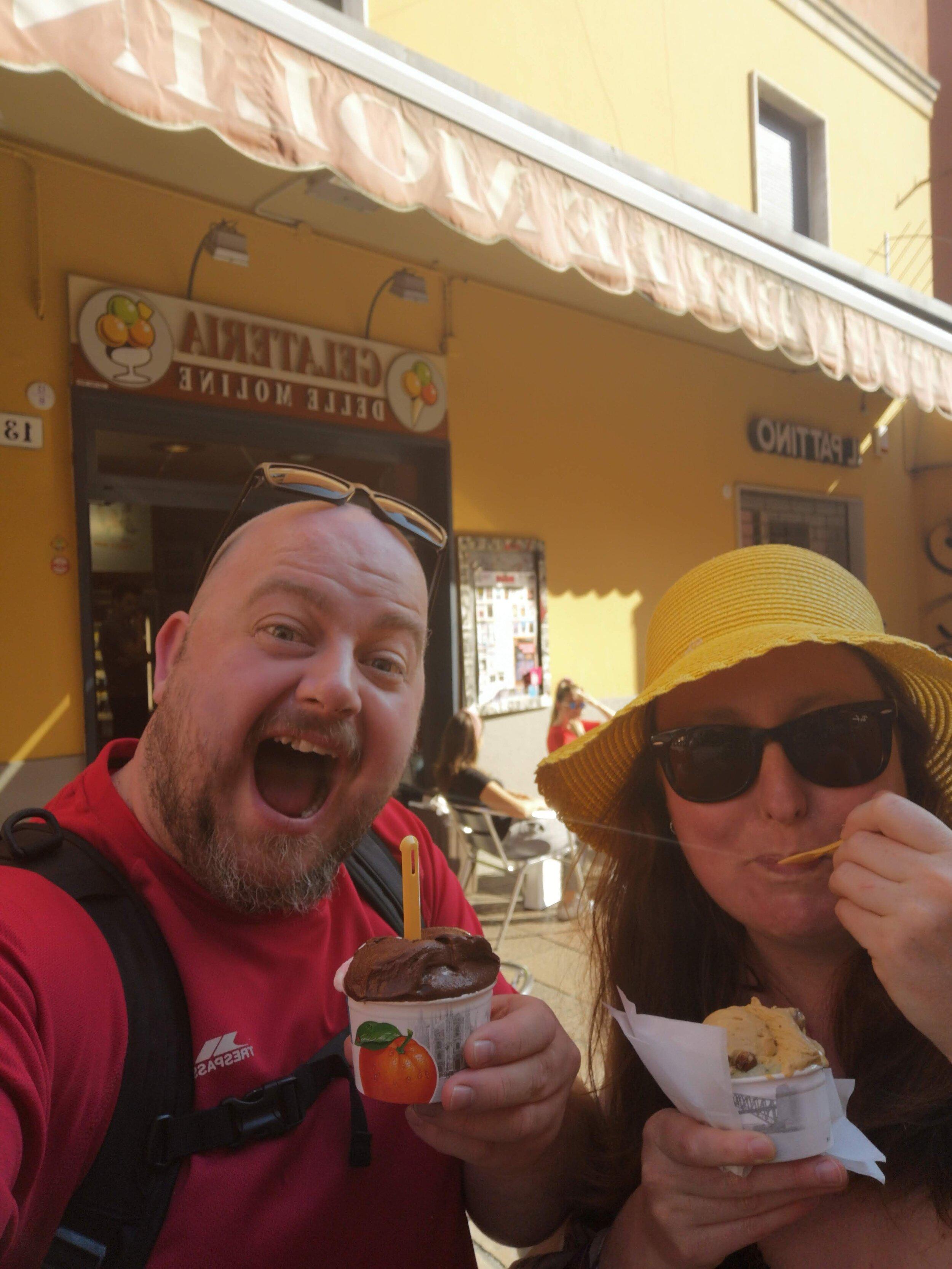 couple enjoying real italian gelato.jpg