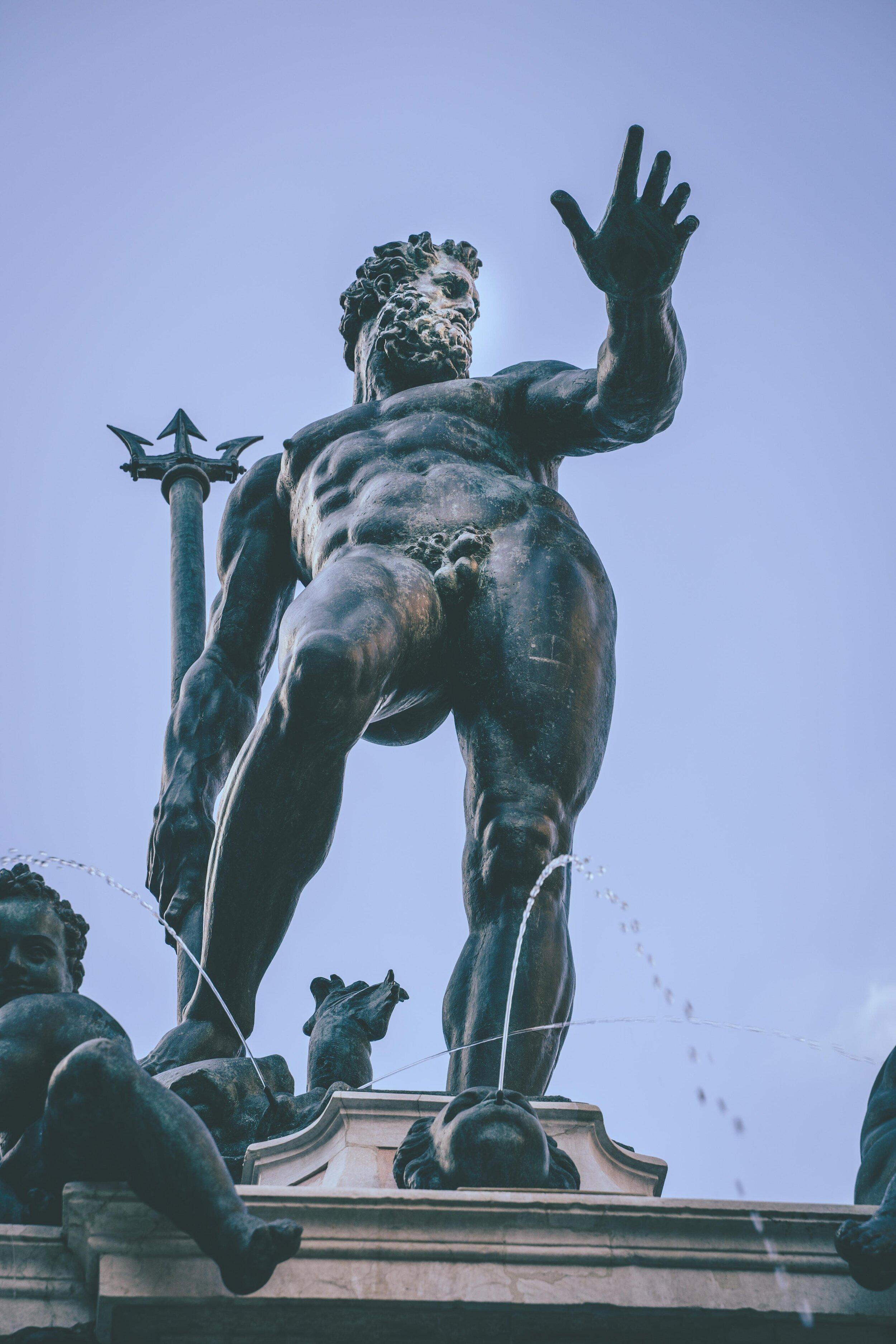 Fountain of Neptune, Bologna .jpg