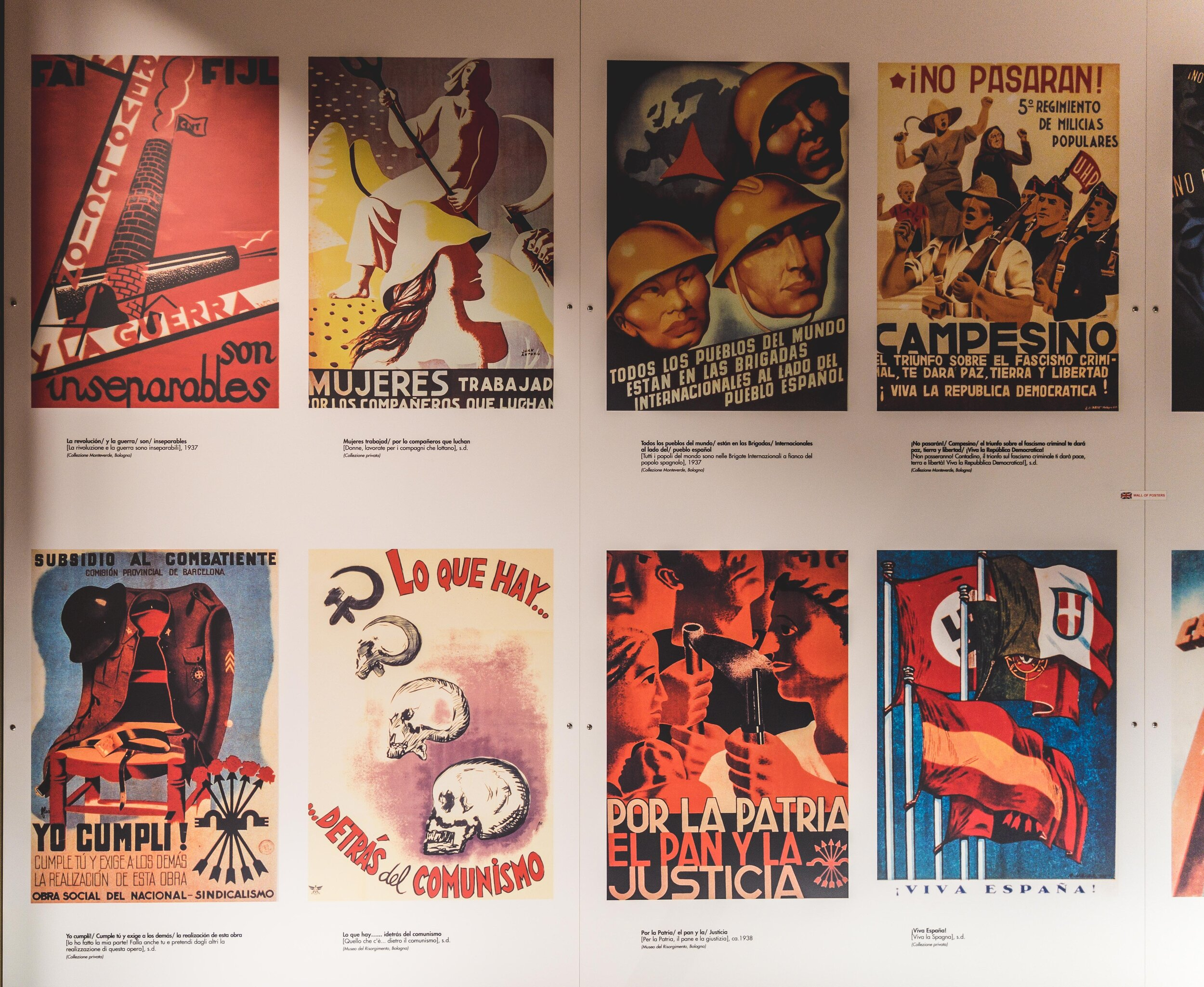 Bologna Resistance Museum posters.jpg