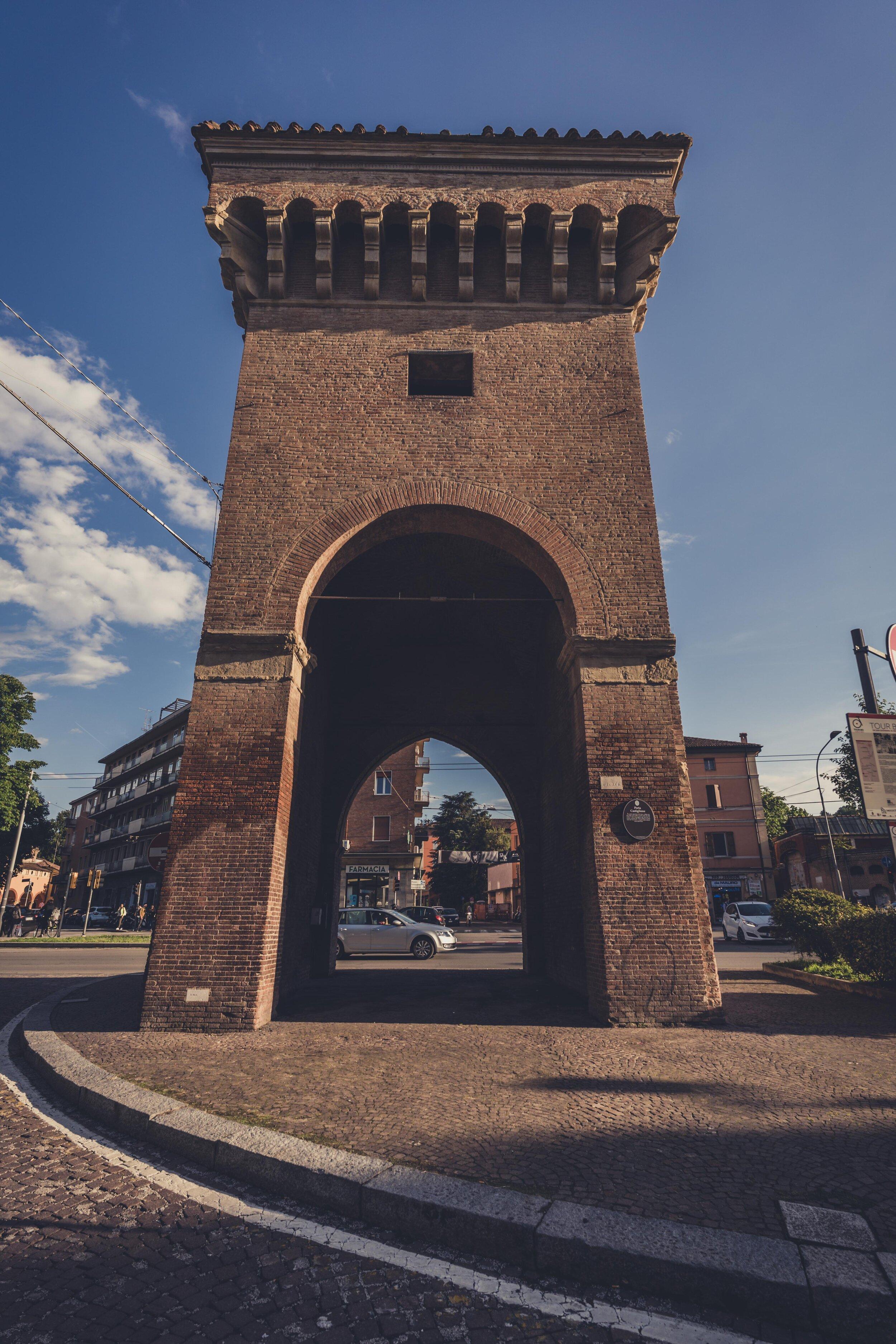 Porta Castiglione bologna.jpg