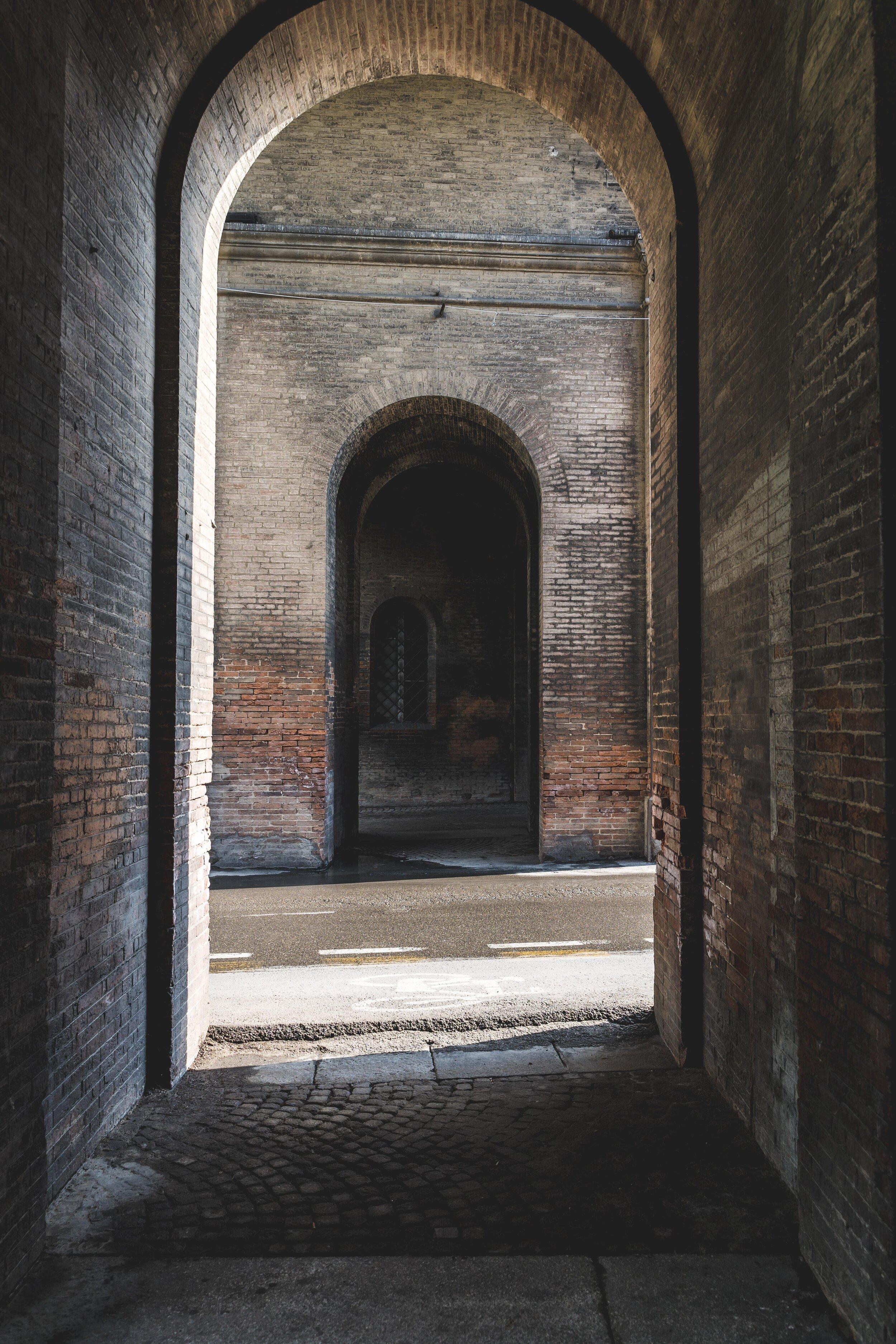 Porta Saragozza bologna city gatearch.jpg