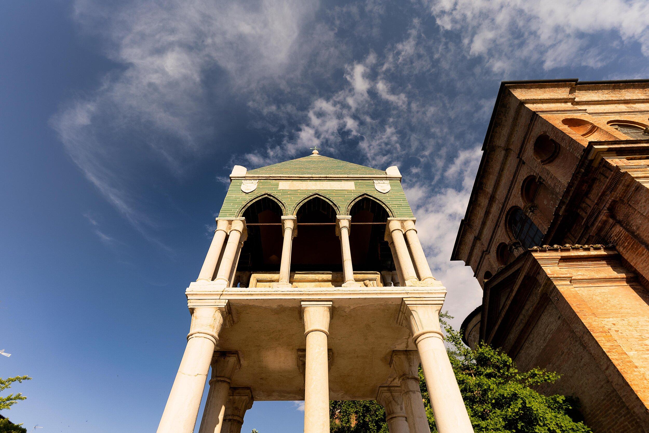 Basilica of San Domenico outside at square.jpg