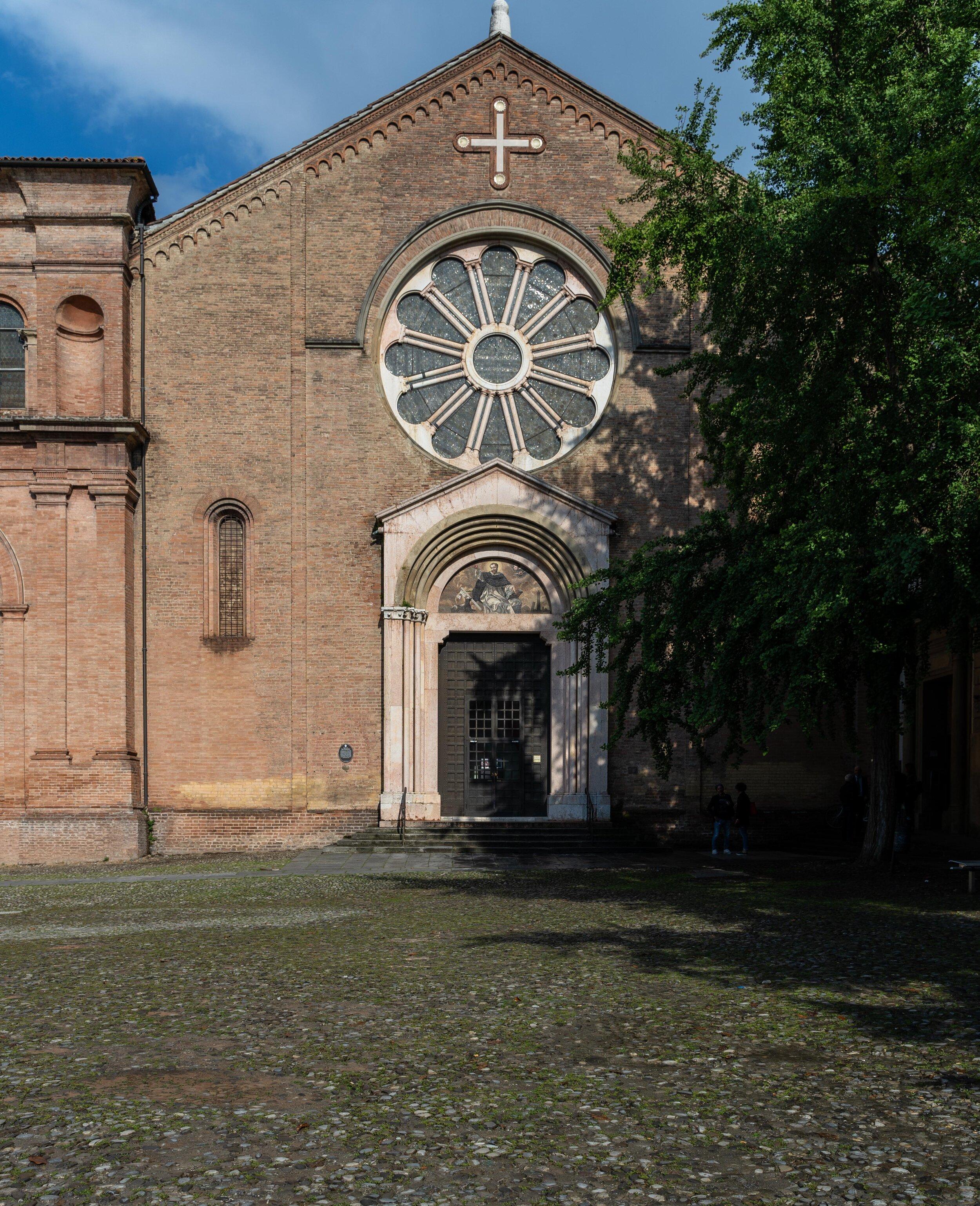 Basilica of San Domenico door.jpg