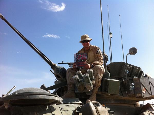 Patrick - Kandahar Airfield, Afghanistan.jpg