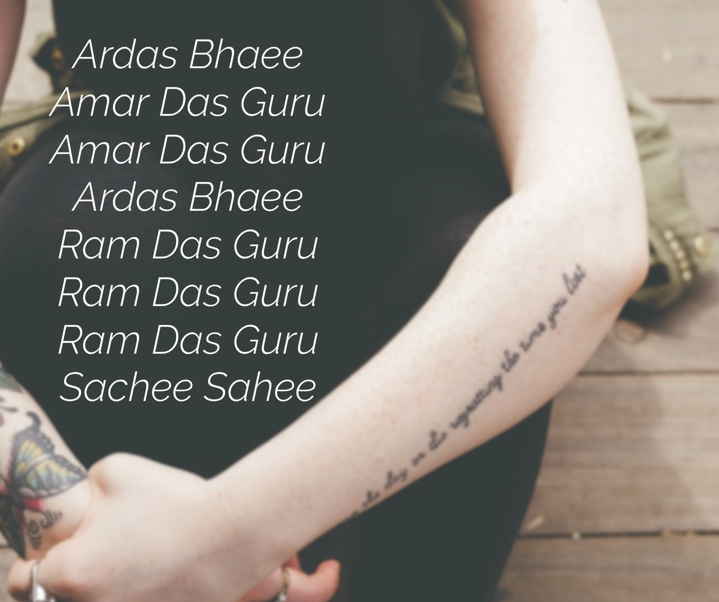 Ardas Bhaee - Guru Amar Das is the energy of grace and hope, when you feel there is no hope. Guru Ram Das is the energy of miracles, healing and blessings.