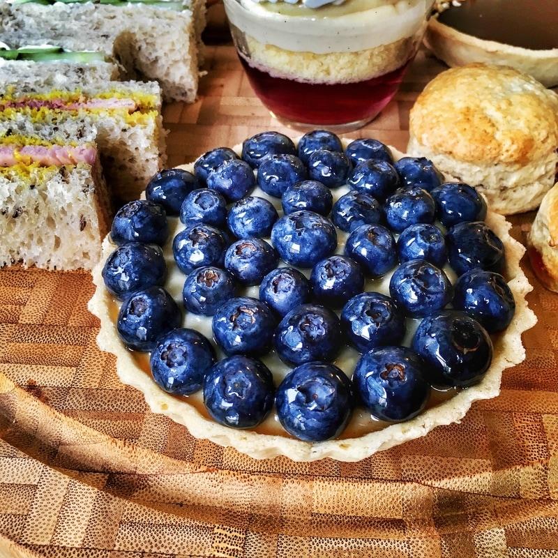 Pastry -