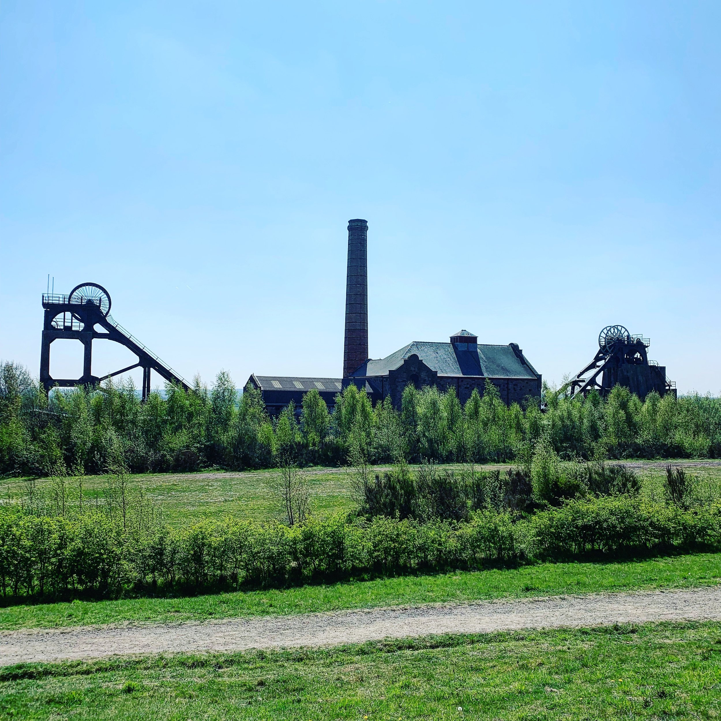 Pleasley Pit Country Park and Local Nature Reserve 08.JPG
