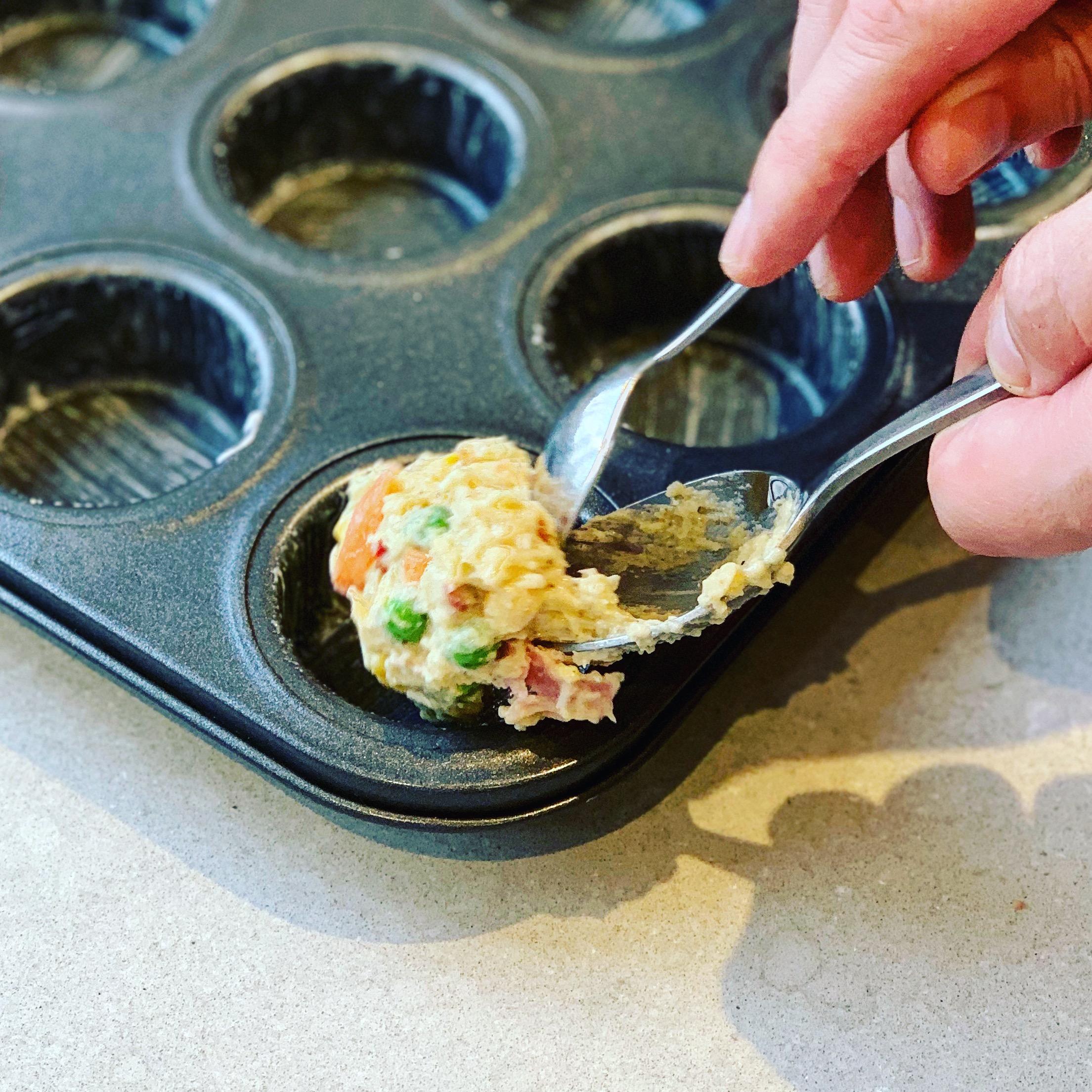 Savoury Lunchbox Muffins 01.JPG