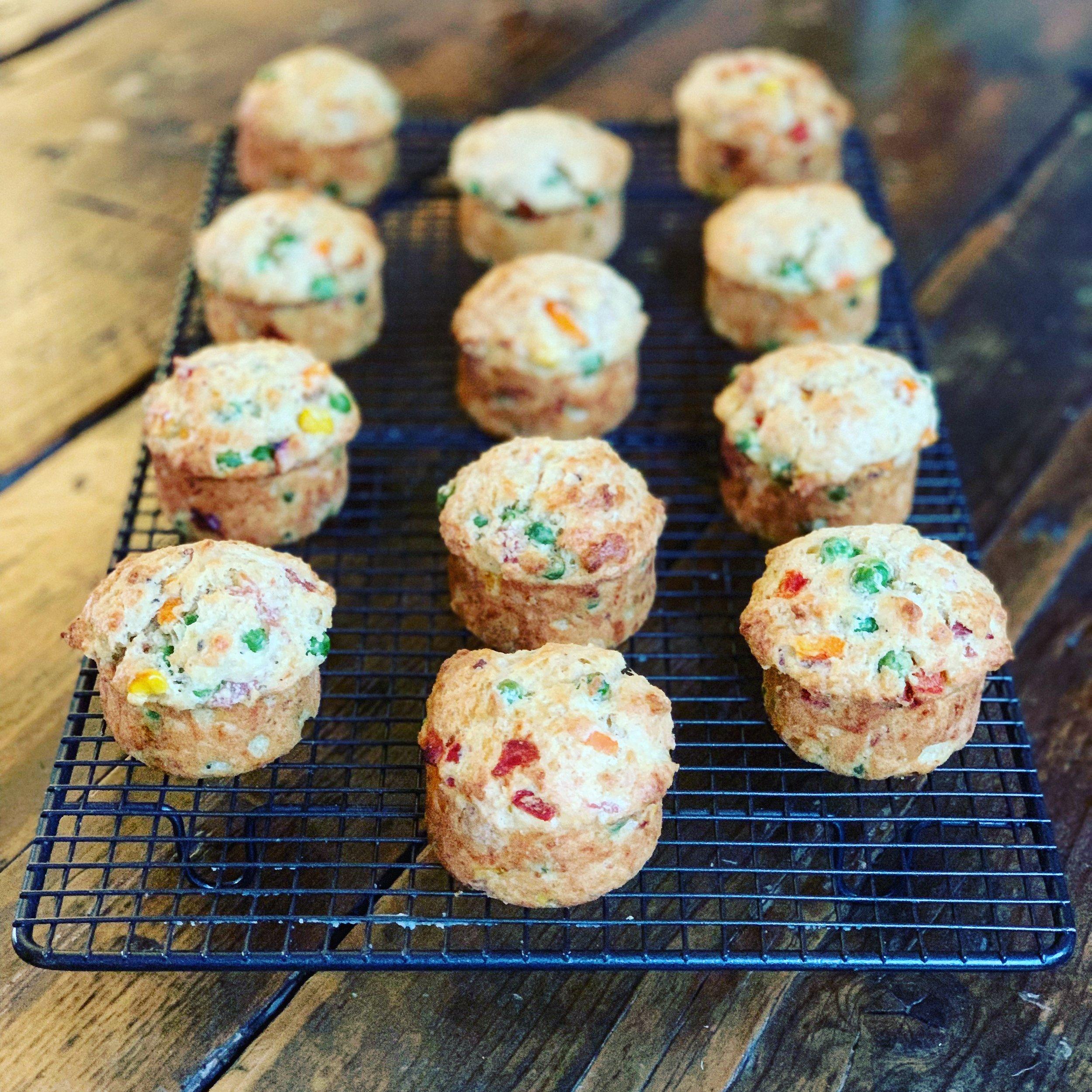 Savoury Lunchbox Muffins 02.JPG
