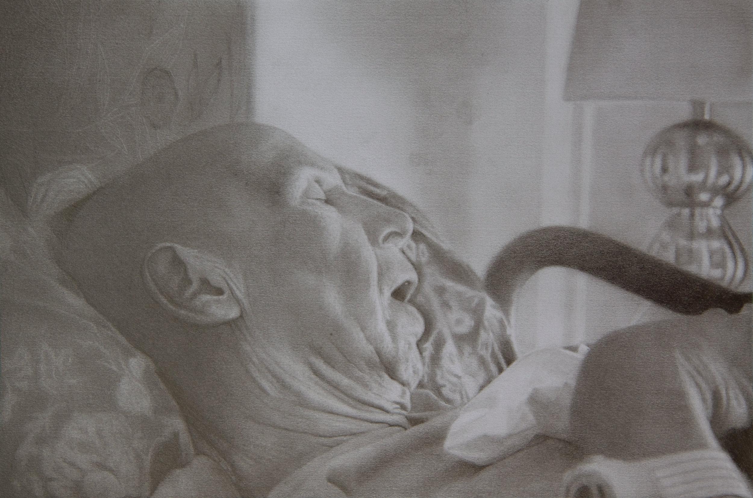 Untitled (Sleeping)