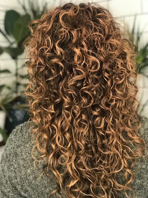 Curl Session