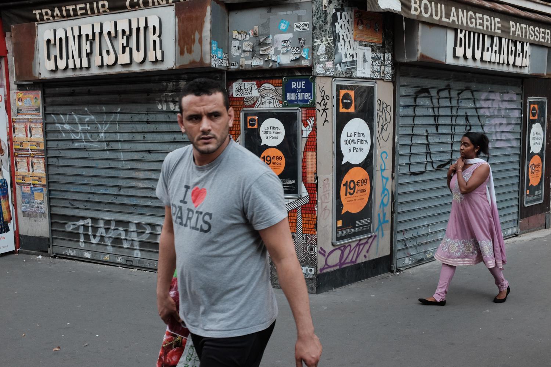 Paris, 2015