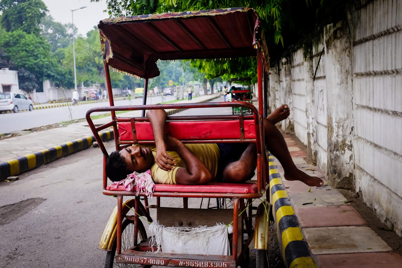 New Delhi, 2016