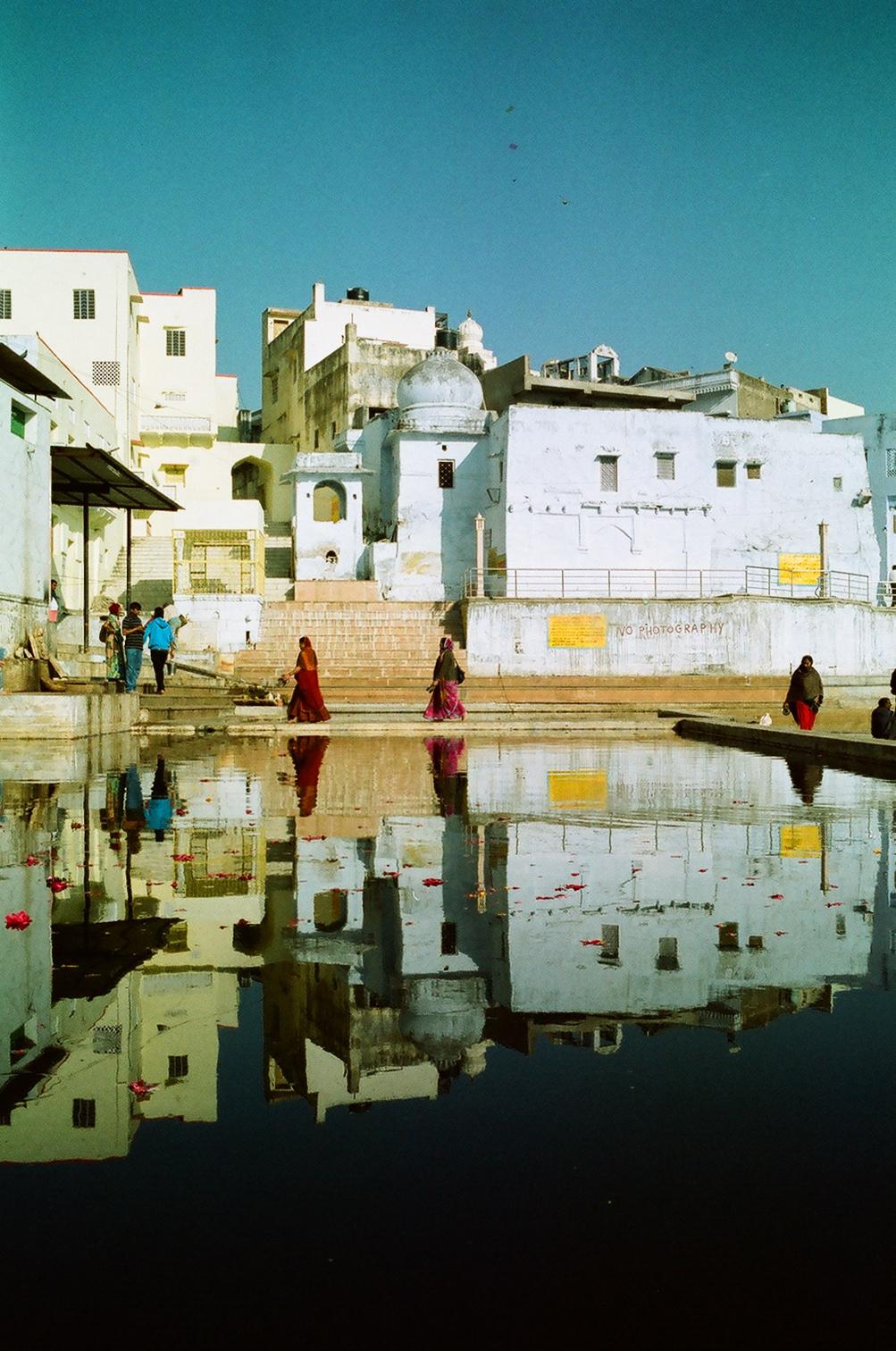 Pushkar, Rajasthan, 2013
