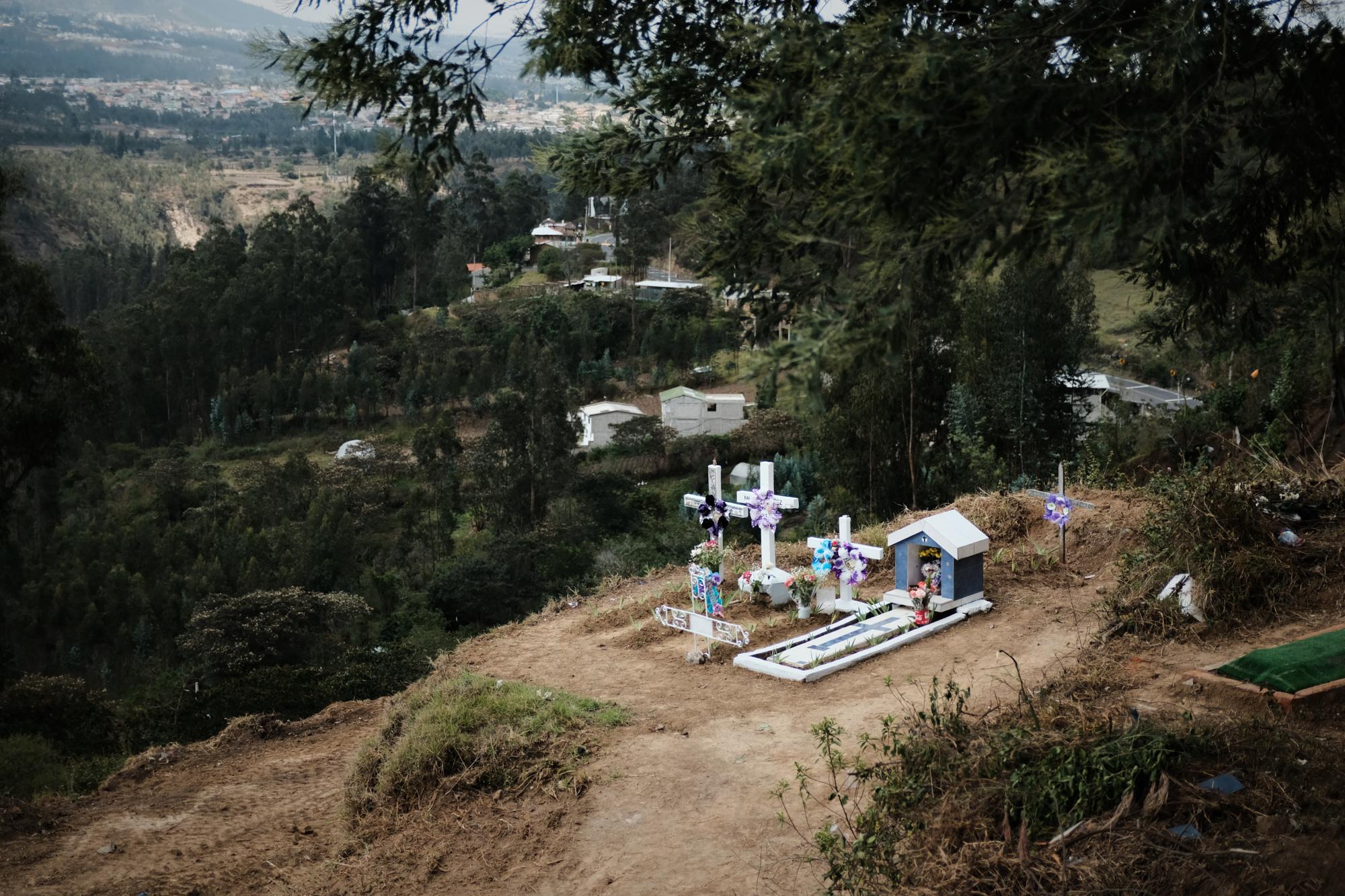 Guangopolo, Ecuador