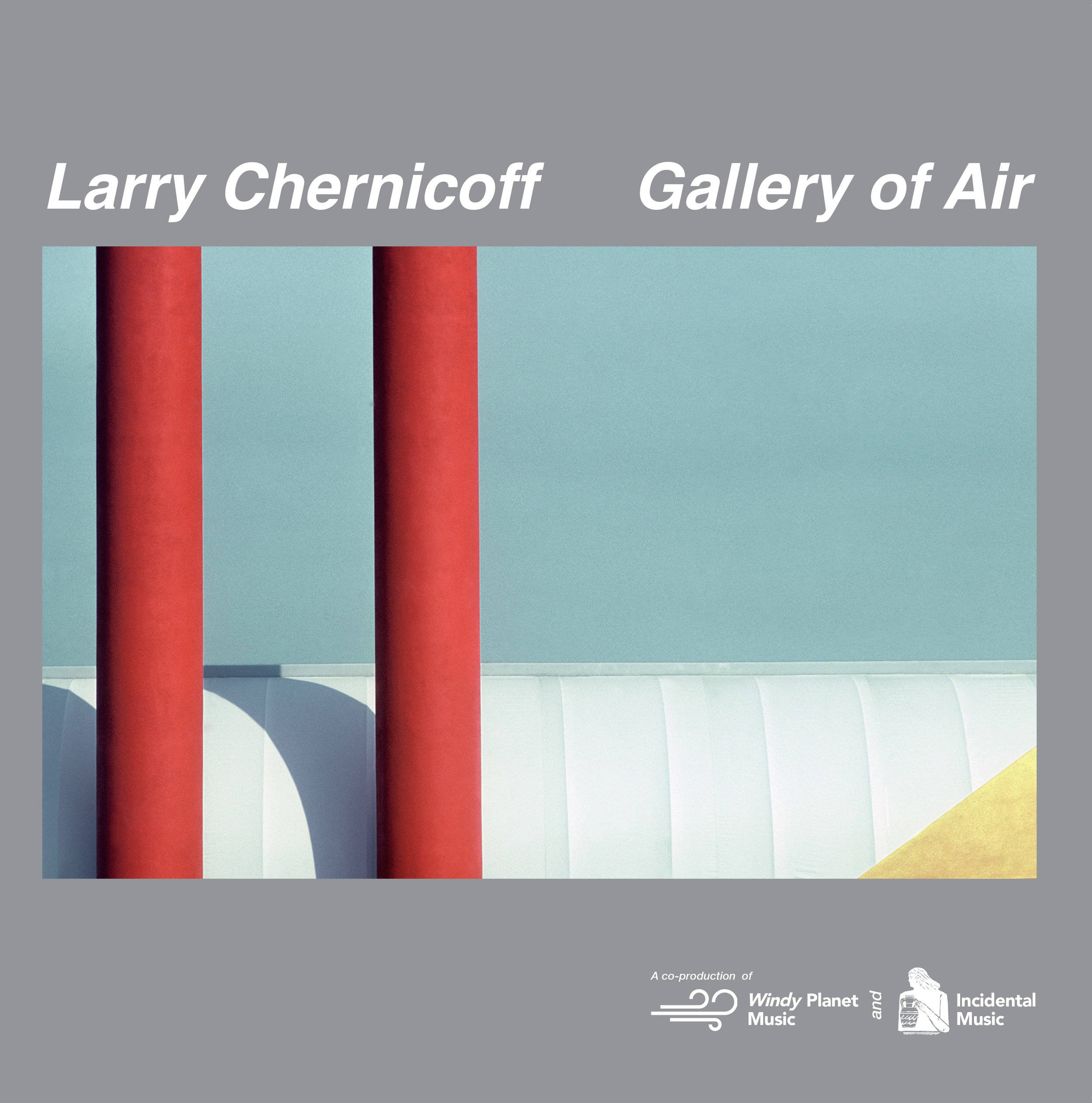 I.M.Larry.Chernicoff.Gallery.of.Air
