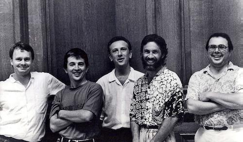 The Larry Chernicoff Quintet