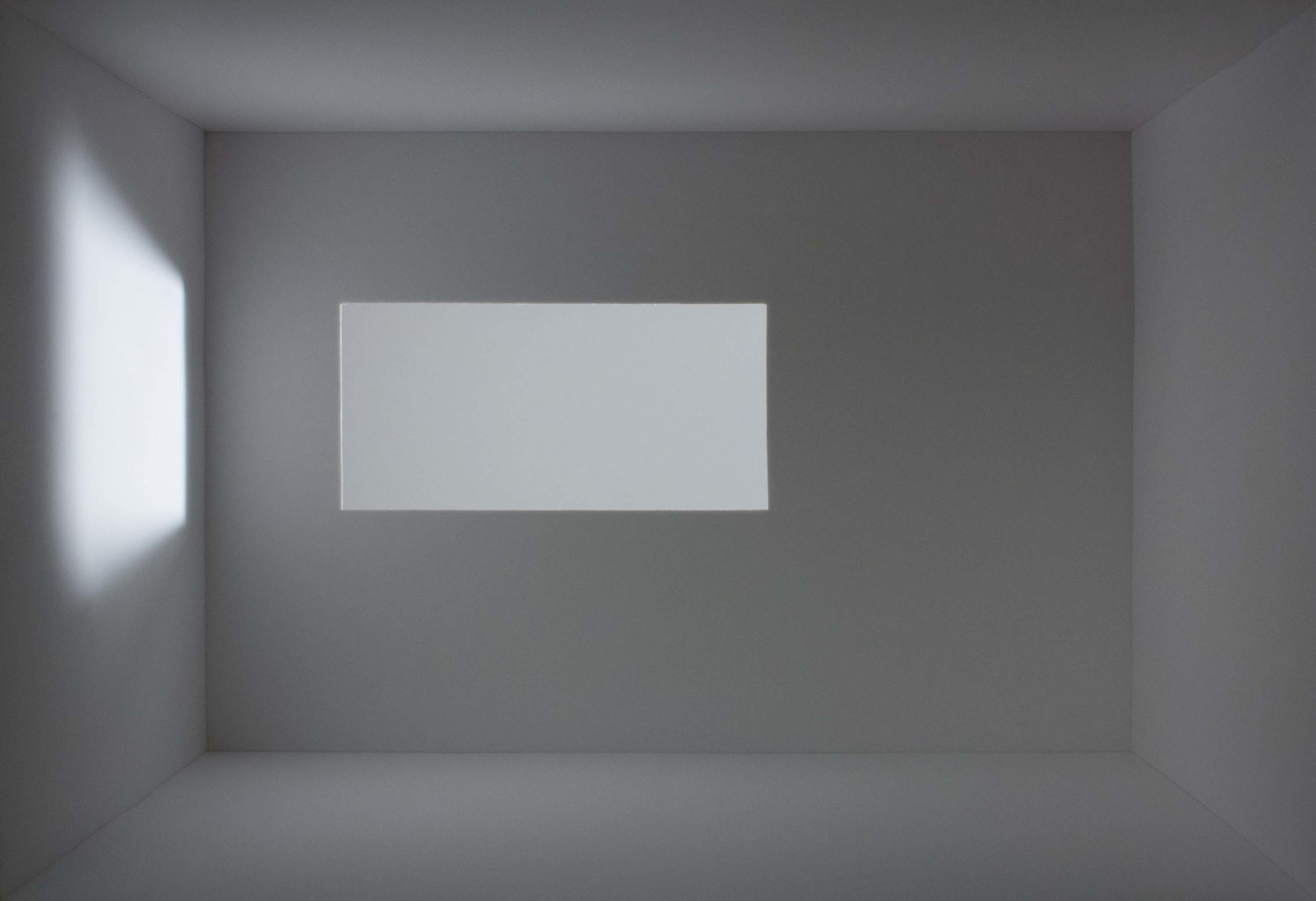 Amy Ho, Two Rooms V, 2014 to 2018 single channel projection Courtesy Chandra Cerrito Contemporary