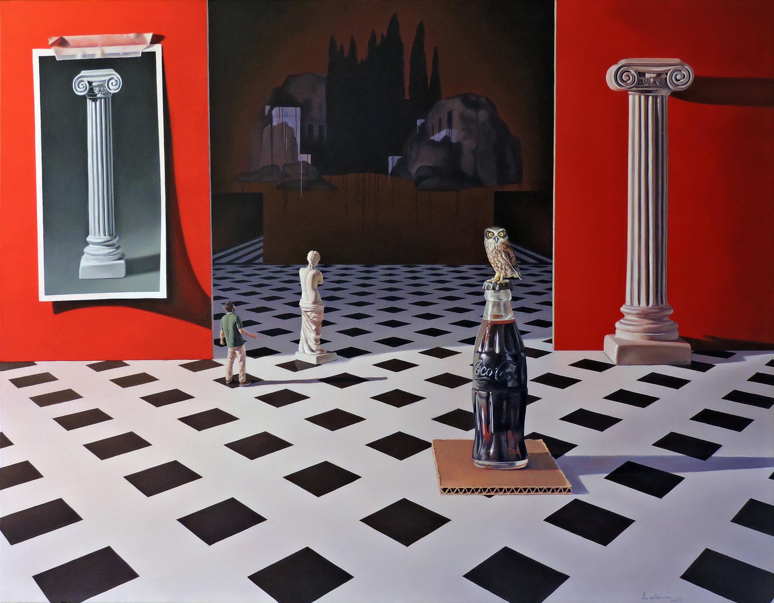 Joaquín Lalanne, Delicated Instant, 2018 Courtesy Galeria Zielinsky