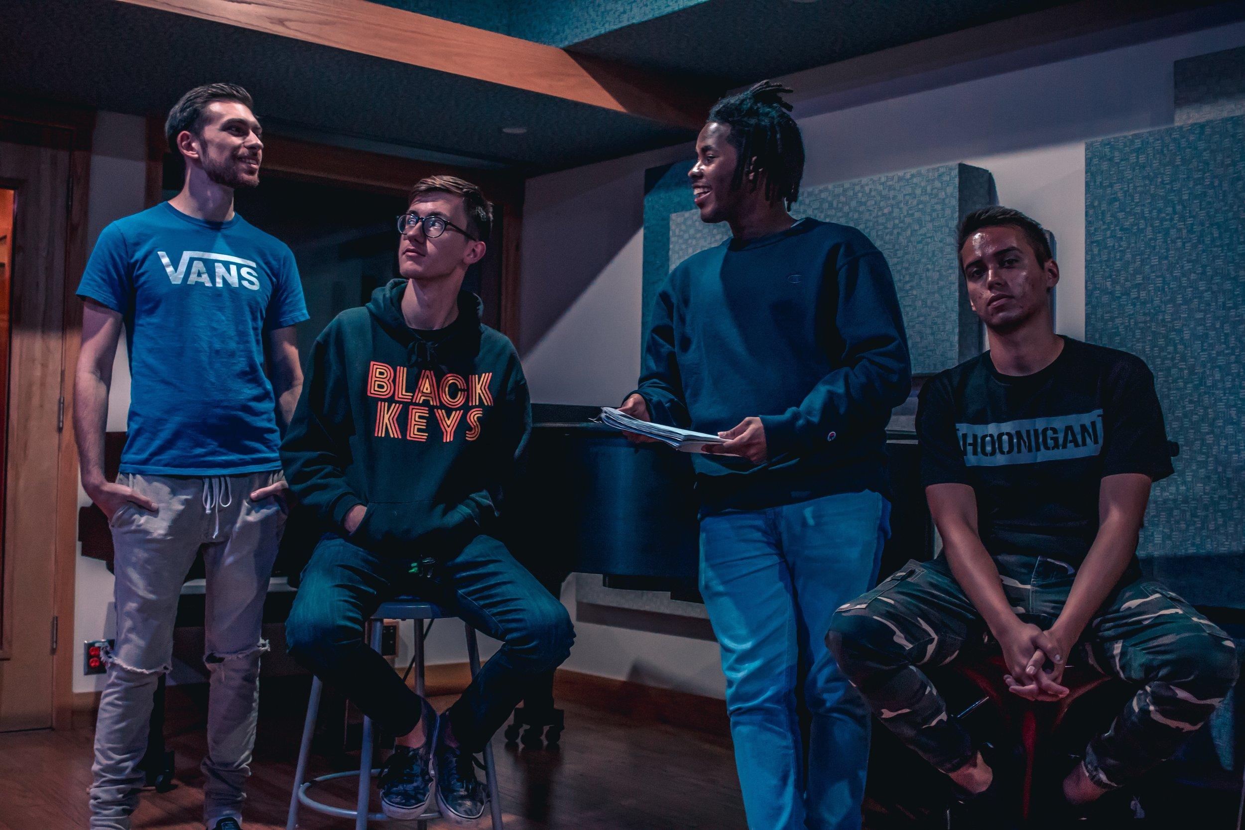 Grand lotus - new music sUMMER 2019