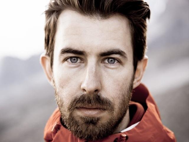 Huw James - Scientist | Adventurer | Educator