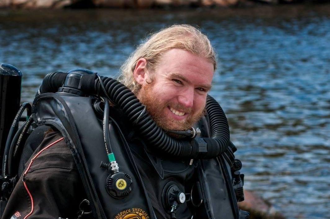 Zachariah Whalen - Naturalist | Underwater Videographer
