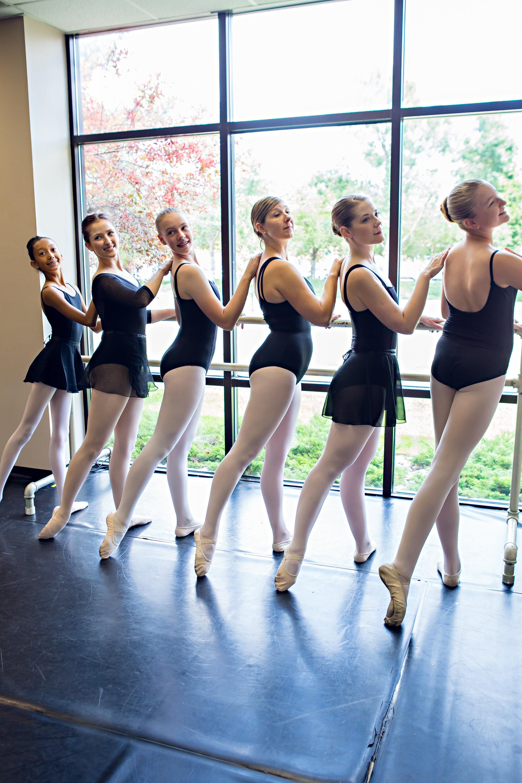 11-Adult Classical Ballet Classes