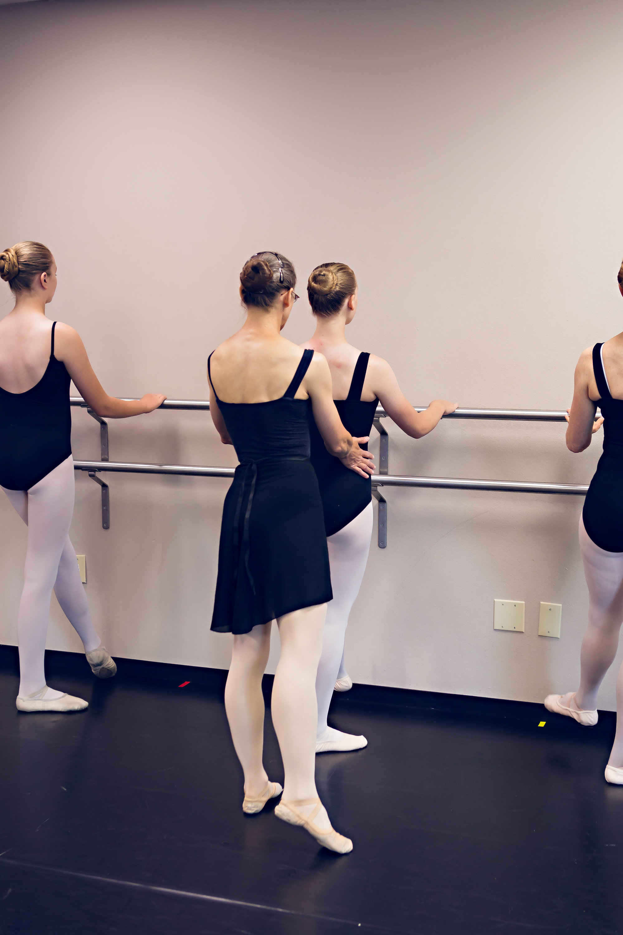 Classical Ballet Instruction