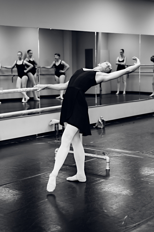 Professional Ballet Training