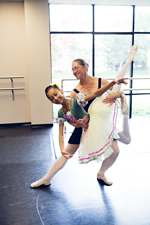 Classical Ballet Teacher Training