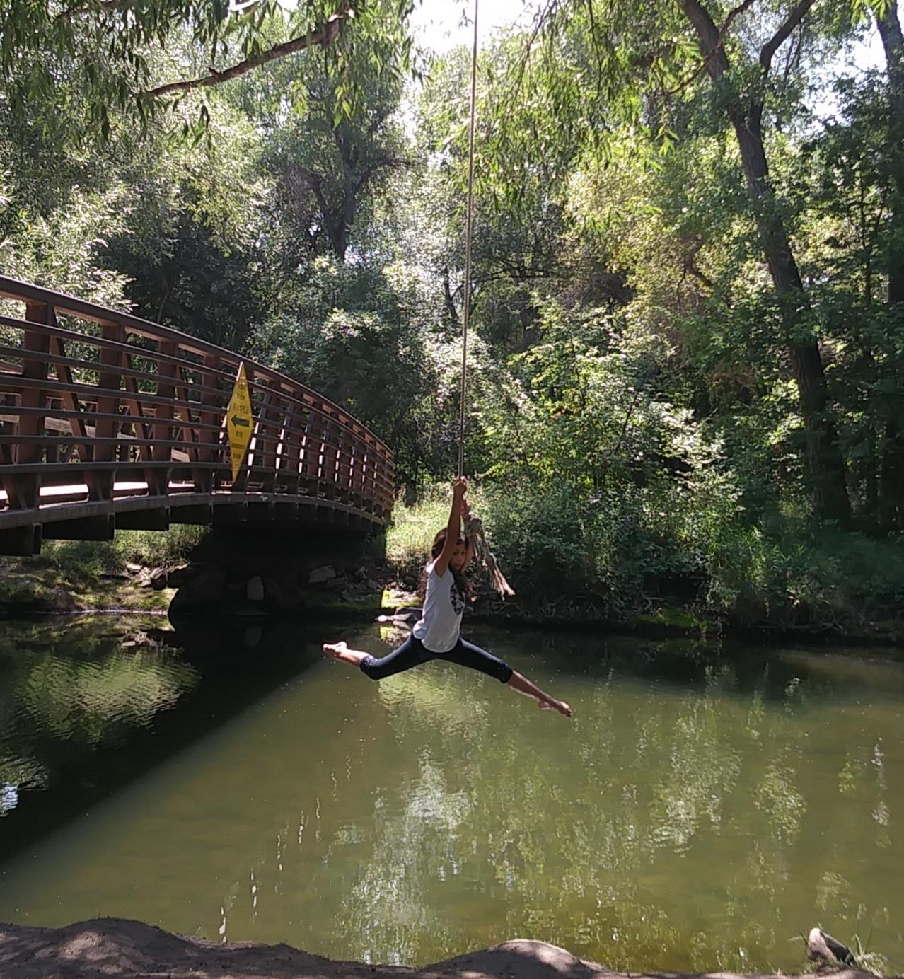 Vanya Paul - Lee Martinez Park
