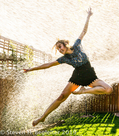 RITA JASMINE COREY - FRCBC Choreographer and Company MemberRita Jasmine Corey took an interest in dance at the early age of three. Growing up in Albuquerque, New Mexico, she attended the Southwest Ballet Company, where she studied ballet until age eleven. Her attention then turned to theater arts. Her prodigal achievements throughout adolescence and beyond earned her a scholarship to the University of New Mexico. As a young adult, Corey relocated to New York City. There, she was able to perform original works with The Black Dog Theater and Dance Company in eclectic theaters throughout the city. In New York, Rita enhanced her performance range to include improv comedy, performance art, classical ballet, and modern dance. A passion for contemporary dance developed and remained in her heart, as it does to this day. Corey went on to both choreograph and perform modern dance at Greenfield Community College. There, she began to learn the art of bellydance, which she choreographed and in which she participated in competitions. While in the Pioneer Valley, Corey received her BA in Mathematics from Smith College in 2010.After being estranged from dance for over ten years, she began dancing again in Denver, 2011. While in Colorado, she has danced and performed original works with Parallax Performing Arts, Avatar Movement, Luneseas and danced in the collaborative project Blacklisted. In 2016 she started and ran Troupe Thearpy a non-profit working with at risk teens through a multi-media arts program. She is currently finishing up a Pilates Certification and teaches half off classes at Pilates Fitness Fort Collins. She also teaches ballet, contemporary and Pilates at Front Range Classical Ballet Academy.