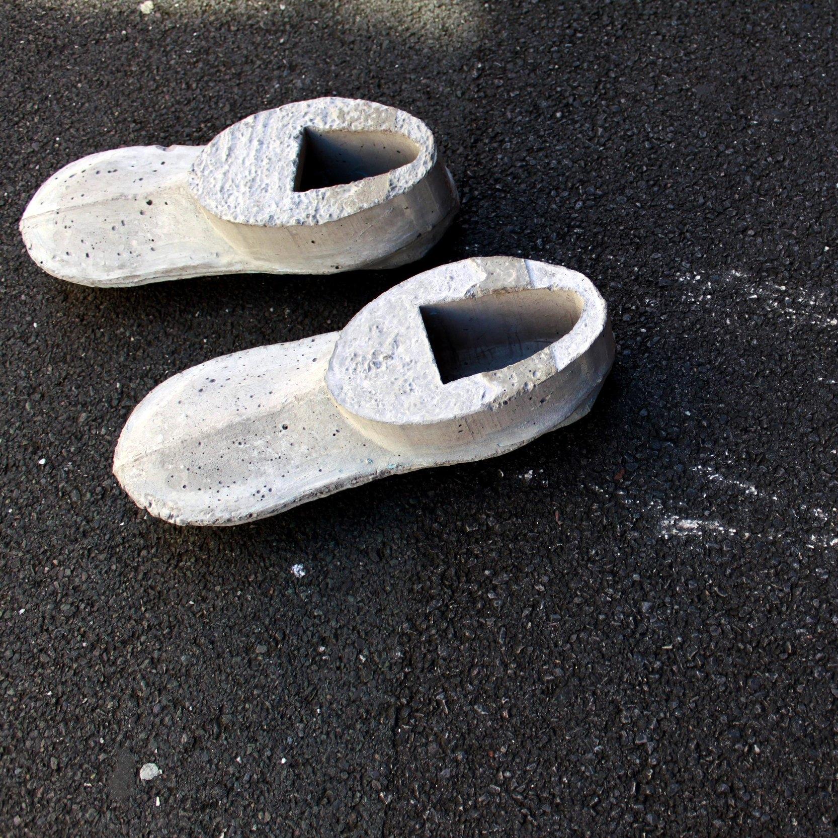 Slow Shoes