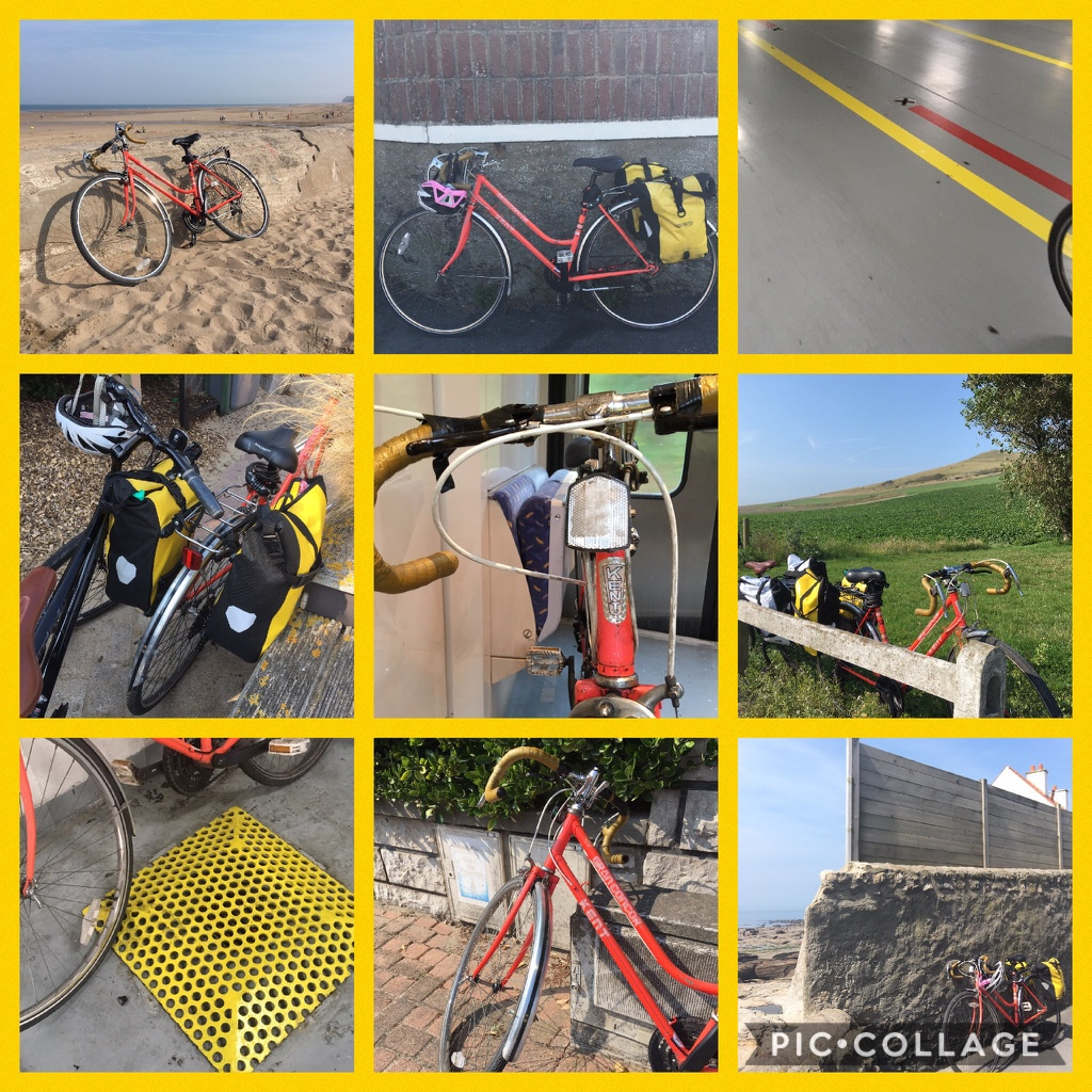 Bicycle yellow france.jpg