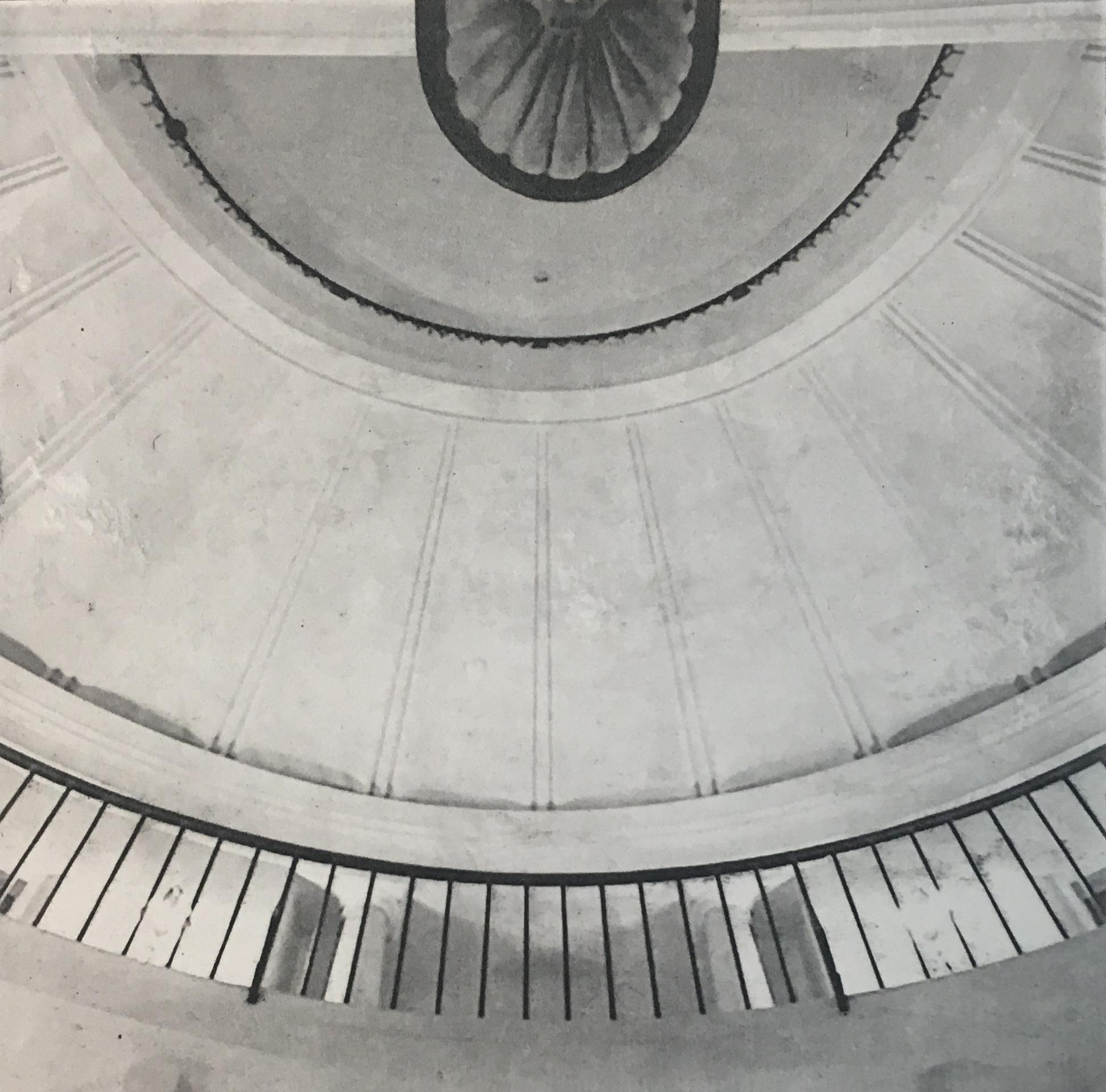Photopolymer Intaglio — Lucy Strathon