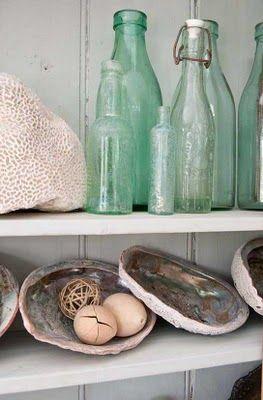 sea glass bottle decor.jpg