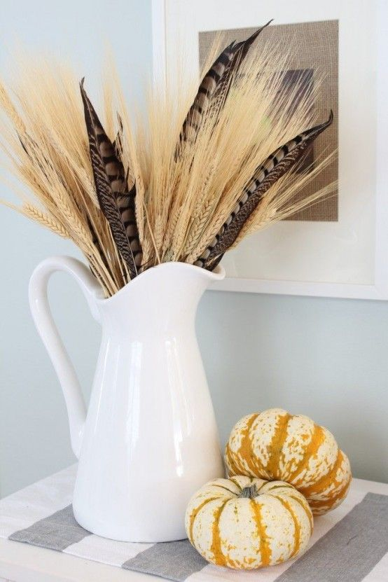 dried wheat in vase thanksgiving table.jpg
