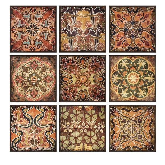 mediterranean tile framed.jpg