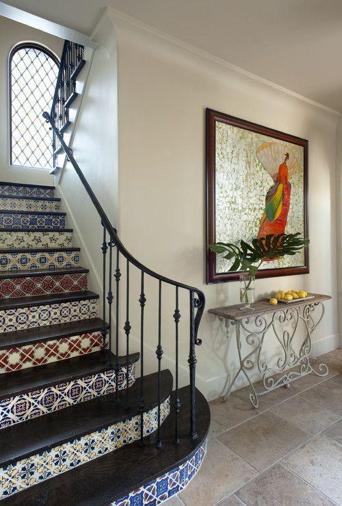 mediterranean tiled stairs.jpg