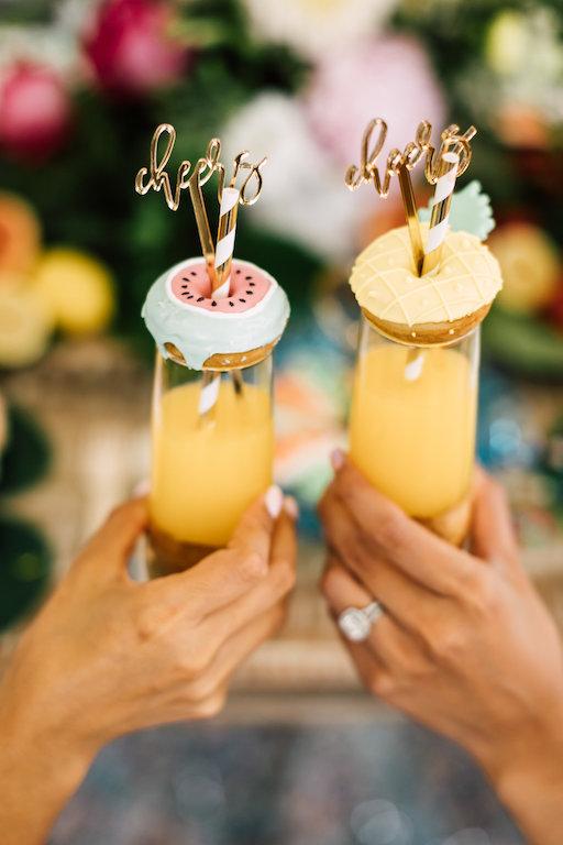Seeking Solace Blog Wedding Drink Stirs