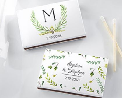 Cute Wedding favor Ideas!